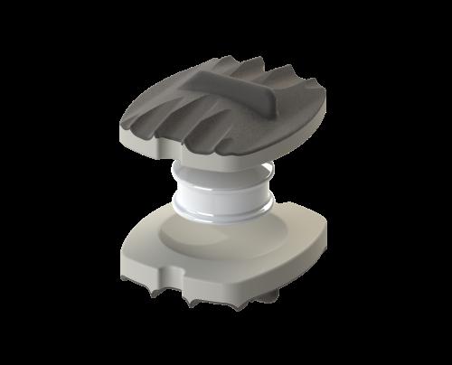 Kineflex Cervical Disc Prime